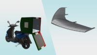 i7-001 - Forno e drone