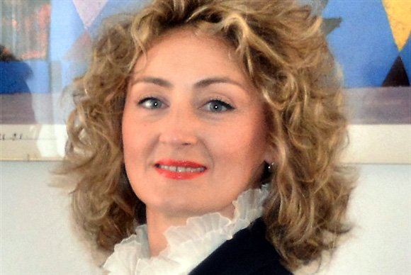 Maria Tolmatcheva