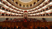 D1-002 Opera Theatre in Tuscany