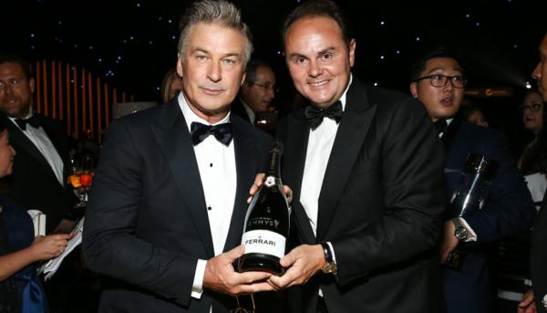 Ferrari Trento Emmys