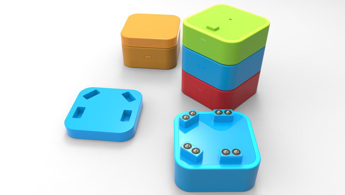 i11-001 Bricks