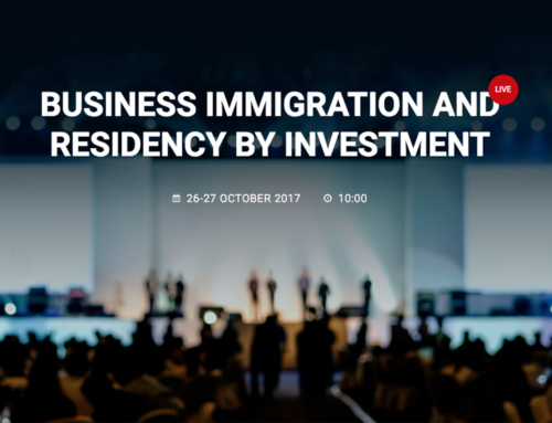 Foreign investments. Opportunities for Italy at Cannes IELP 2017