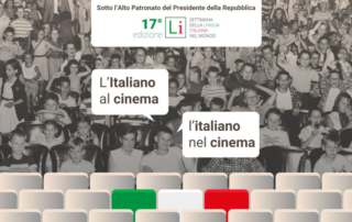Italian Language in Cinema