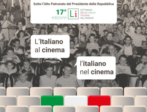 International week for Italian Language: the initiatives worldwide