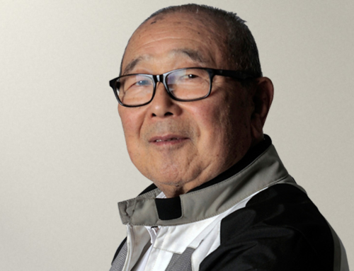 Tetsuro Akanegakubo: what Japanese investors and donors look for in Italy
