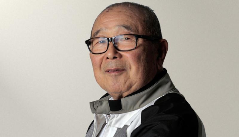 Interview with Tetsuro Akanegakubo