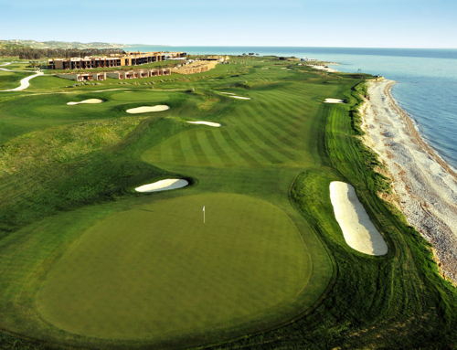 Verdura Resort: a stylish Sicilian escape with world-class Golf and much more