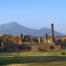 Tourism - Pompeii