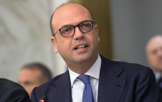 Angelino Alfano - Attracting investments from abroad, a priority for Italian foreign policy.