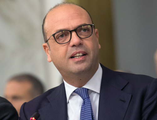 Minister Alfano: Attracting investments from abroad, a priority for Italian foreign policy.
