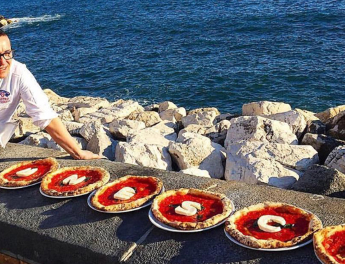 Italian pizza making gained UNESCO status.