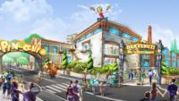 i13-001 - Indoor amusement park in Tuscany