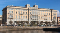 SC 003 A Luxury and historic five-star hotel in Livorno