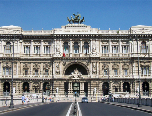 The tax residence of individuals according to a recent case-law of the Italian Supreme Court.