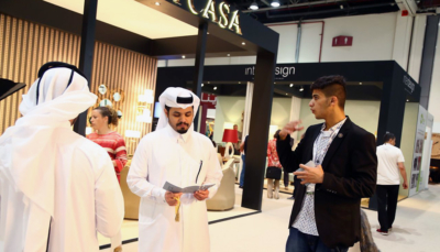 Dubai: International trade fairs for the promotion of Italian exports