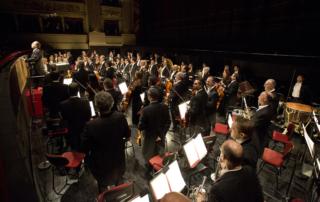 Opera Orchestra Teatro alla Scala