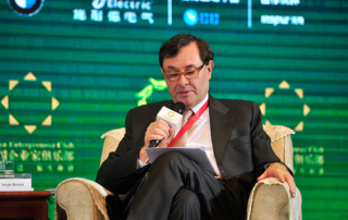 Sergio Bertasi on China-Italy investments and banking