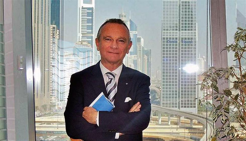 Mauro Marzocchi