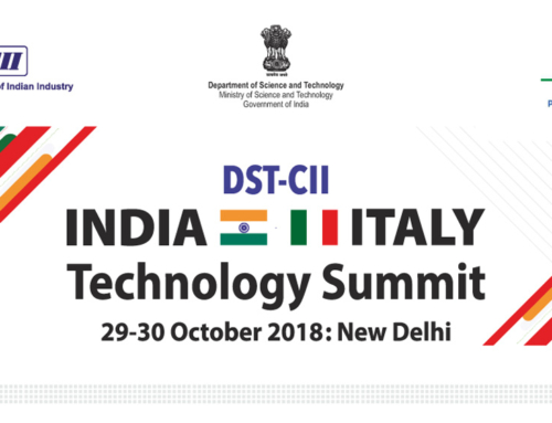 India-Italy Technology Summit for Italian industries and Indian entrepreneurs