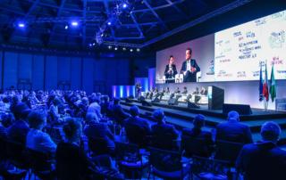 World Manufacturing Forum 2018, Cernobbio - Italy
