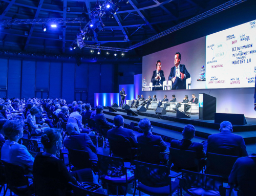 Italian manufacturing sector reaches out to foreign investors and the future