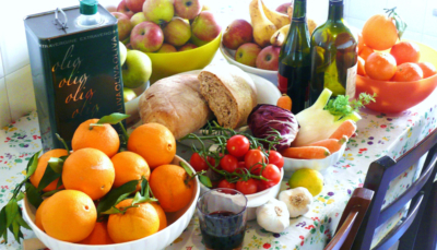 The best diet in the world: Italian food exports reaches record heights in 2018