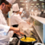 Parma and the world united under the banner of Italian food
