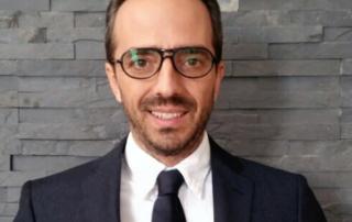 Jacopo Giuman, Secretary General of the Italian Chamber of Commerce in Korea
