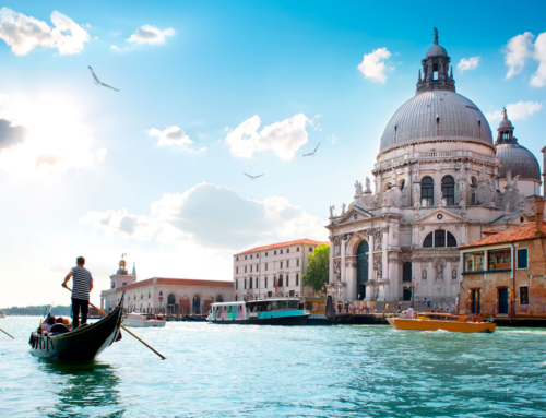 Tourism: invest in a well-referenced Italian brand