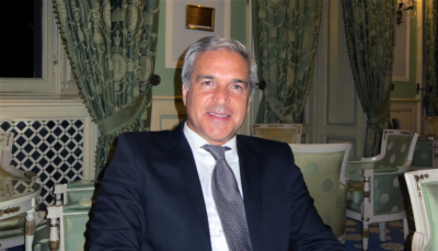 Alessandro Barillà: Rio de Janeiro is Brazil and they are both looking to invest in Italy