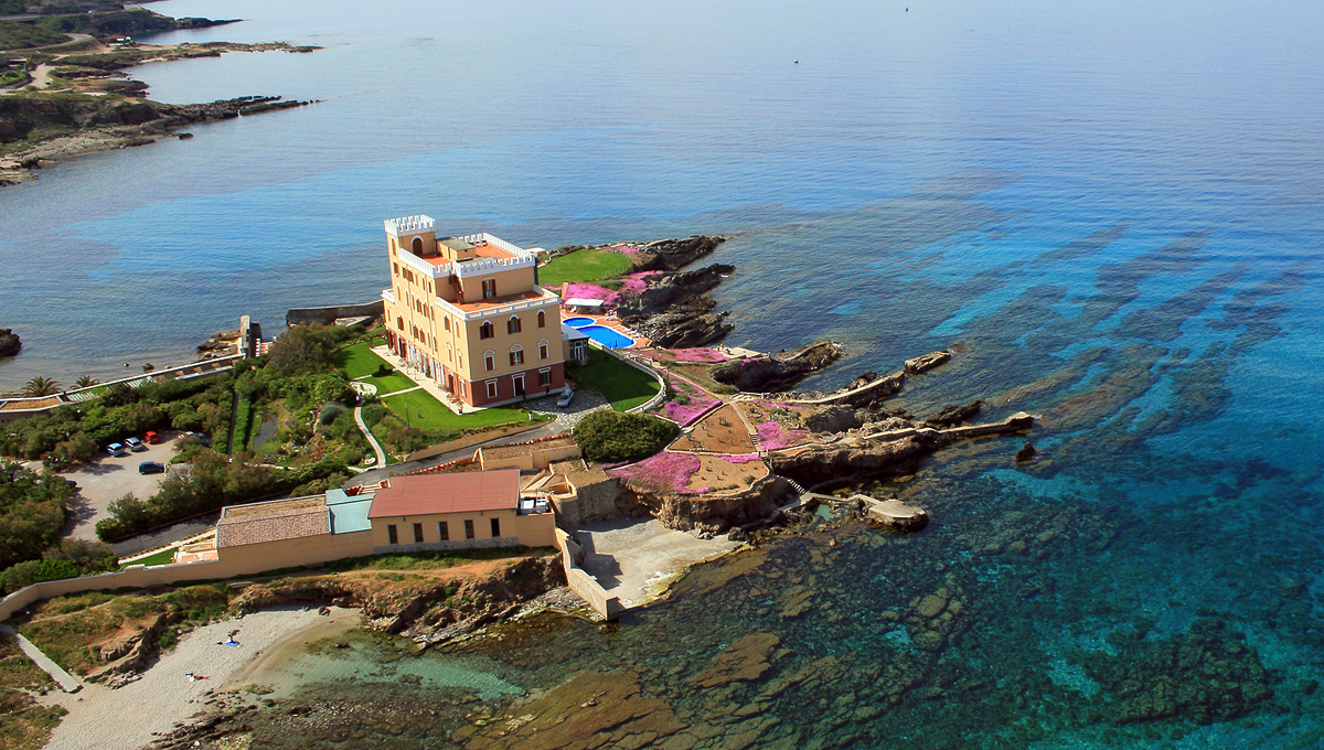 One of the most exclusive villas in the Mediterranean - Sardinia, Italy