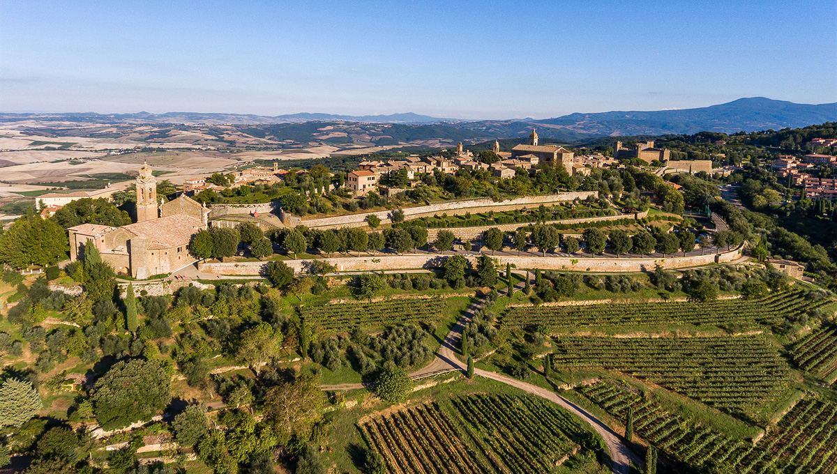 Three investments in Brunello di Montalcino, one of the world's best wines