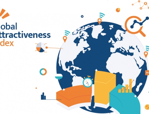 Who are the winners and losers in the Global Attractiveness Index 2021?
